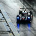 ENDURANCE RACES